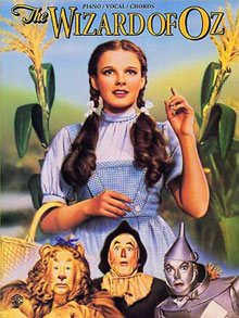 Wizard of the Oz